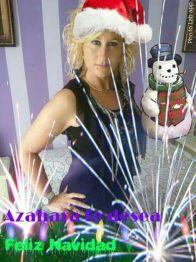 Azahara Solista
