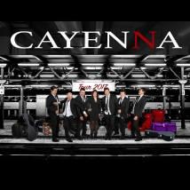 cayenna 2017