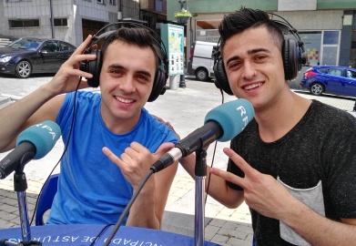 Dani y Edgar (Tekila)