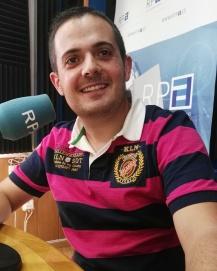 DJ Dani Vieites
