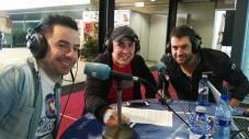 Iván, Jose y David (VersiónOriginal)