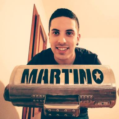 alex martino